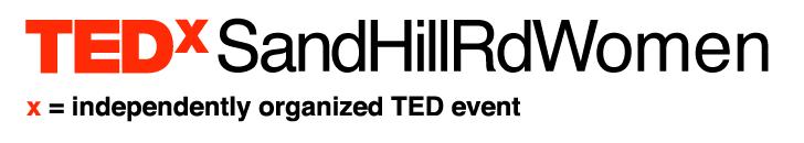 TEDxSandHillRdWomen